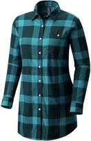 Mountain Hardwear Pt. Isabel Long Sleeve Tunic - Women's