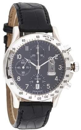 Tourneau White Sox Watch