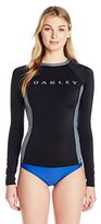 Oakley Women's Long-Sleeve Rashguard