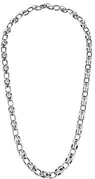 John Hardy Men's Classic Silver Chain Necklace