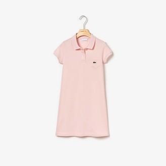 Lacoste Women's Ej2816 Dress
