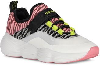 Geox Bubble Sneaker