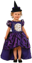 Rubie's Costume Co Bat Witch Dress-Up Set - Toddler & Kids