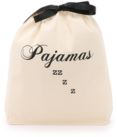 Bag-all Pajamas ZZZ Organizing Bag