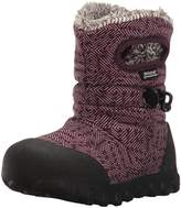 Bogs Baby B-Moc Waterproof Insulated Kids Winter Boot
