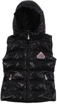 Pyrenex Shiny Spoutnic sleeveless down jacket