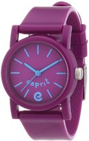 Esprit ES105324003 Super-E Fashion Analog Quartz Watch
