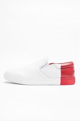 Zadig & Voltaire Simian Back Men Sneakers