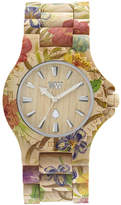 WeWood Date Wooden Watch