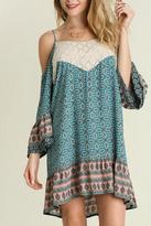 Umgee USA Spring Sass Dress