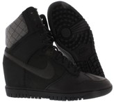 Nike Dunk Sky Hi 2.0 Sneaker Boot Women's Shoes Size 5.5
