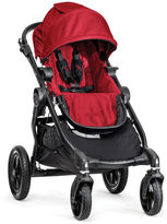 Baby Jogger City Select Stroller - All Black Frame (2016)