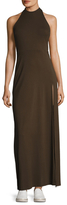 Torn By Ronny Kobo Split Skirt Maxi Dress