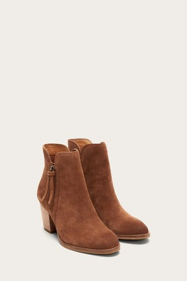 The Frye Company Allister Zip Bootie