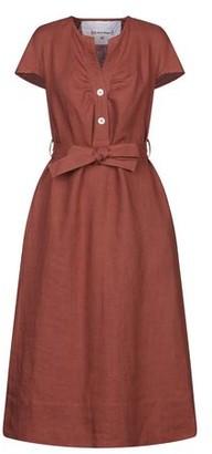 LE SARTE PETTEGOLE 3/4 length dress