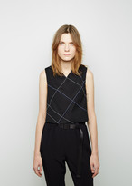 Proenza Schouler Sleeveless Top