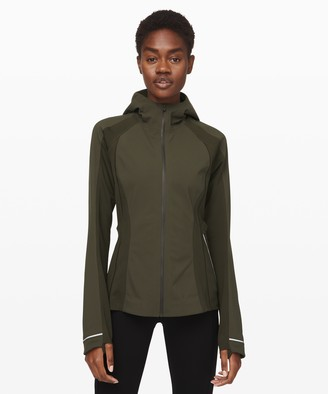 Lululemon Cross Chill Jacket
