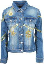Philipp Plein Embroidered Jacket