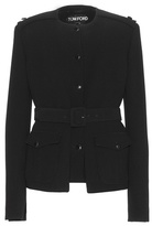 Tom Ford Wool Jacket