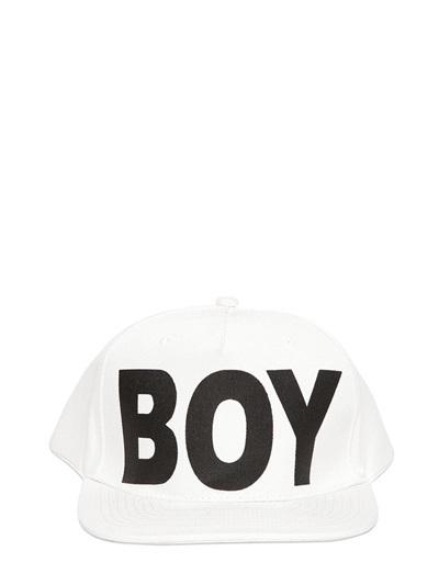 Boy London Boy Snap Back Hat