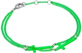 DSQUARED2 Jesus Chain Bracelet