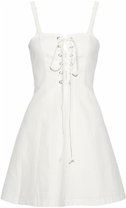 Solid & Striped STAUD x Short dresses