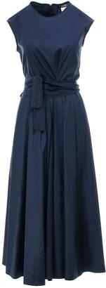 Max Mara 'S Tie Waist Detail Dress