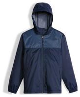 The North Face Boys Zipline Rain Jacket