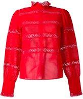 Etoile Isabel Marant 'Ria' blouse