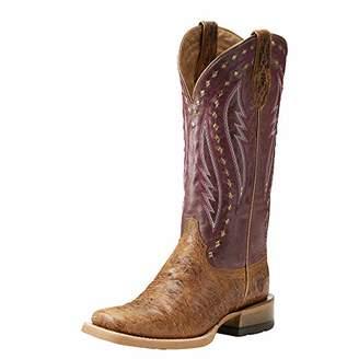 Ariat Women's Callahan Work Boot