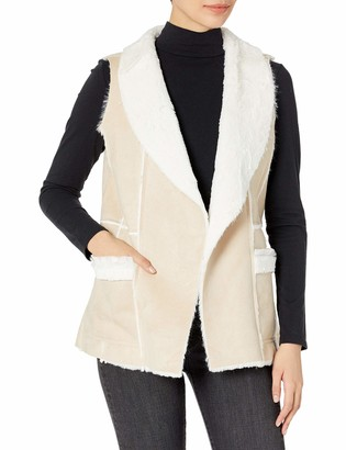 Cupcakes And Cashmere Women's Chrissie Vest