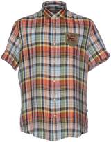 Napapijri Shirts - Item 38611705