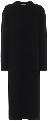 Co Wool and cashmere sweater dress