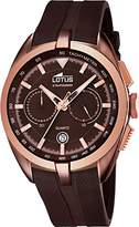 Lotus SMART CASUAL Men's watches 18191/1
