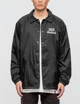 HUF Ultra Coach Jacket