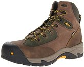 Keen Men's Rainier Mid WP Work Boot