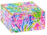 Lilly Pulitzer Fan Sea Pants Lacquer Box
