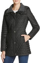 Andrew Marc Alexa Quilted Jacket