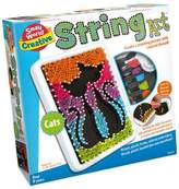 Small World Toys Cats String Art