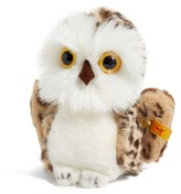 Steiff 'Wittie Owl' Stuffed Animal