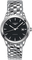 Longines L4.874.4.52.6 Flagship stainless steel watch