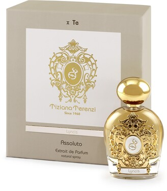 Tiziana Terenzi 3.4 oz. Lyncis Assoluto Extrait de Parfum
