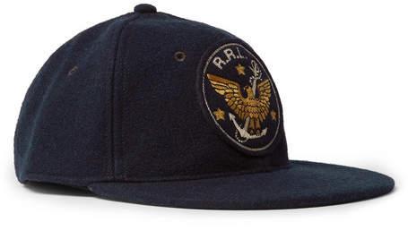 58c698f2998bf Ralph Lauren Baseball Hats - ShopStyle
