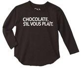 Chaser Girls' Graphic T-shirt.