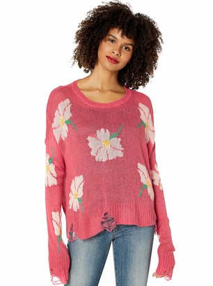 Show Me Your Mumu Women's Seco Sweater
