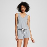 Xhilaration Women's Sleep Romper