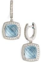 Lafonn Women's 'Aria' Square Drop Earrings