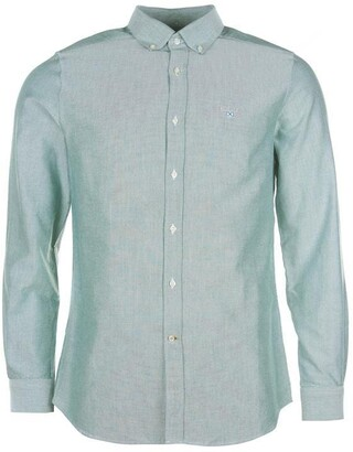 Barbour Lifestyle Oxford 3 Tailored Shirt