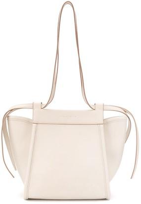 Elena Ghisellini Shoulder Tote Bag