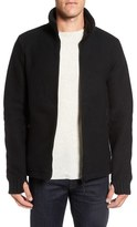 Bench Pat Zip Sweater